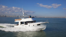 swift trawler 35 lessons